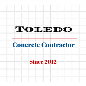 Toledo Concrete Contractor Logo